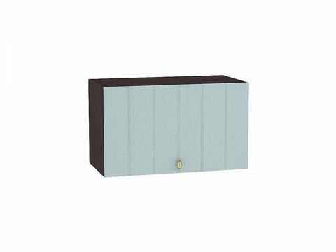 Шкаф верхний горизонтальный 600 Прованс (Голубой)