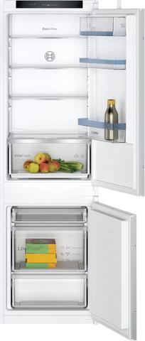 Встраиваемый двухкамерный холодильник Bosch KIV86VS31R