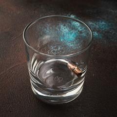 Стакан для виски Rock , 300 мл, фото 5