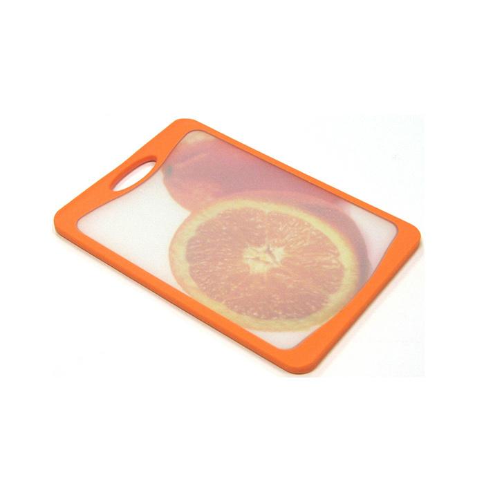 Кухонная доска FLUTTO 20 x 14 см, артикул FB-OO, производитель - Microban