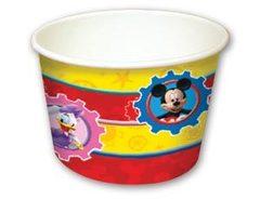 """Стакан д\мороженого """"Микки Маус"""""""