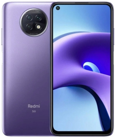 Смартфон Xiaomi Redmi Note 9T 4/64GB Daybreak Purple