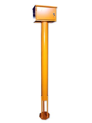Стойка СКИП-159-2,4