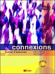 Connexions 3 Cahier + CD