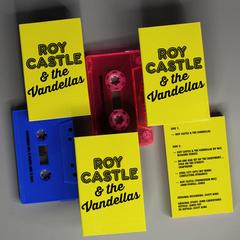 Roy Castle and The Vandellas