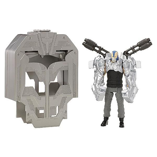 Dark Knight Rises Quicktek Figure Assortment C