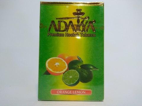 Табак для кальяна ADALYA Orange Lemon 50 g