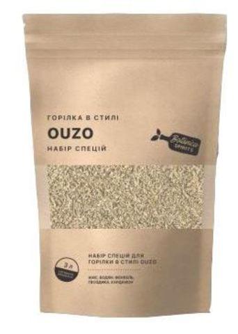 Набор специй Hot Rod для водки Ouzo (3 л)