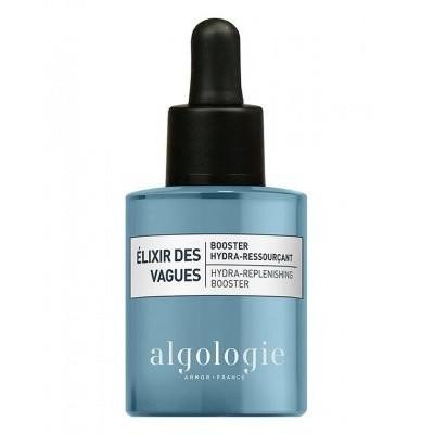 Algologie Гели, сыворотки, ампулы: Увлажняющий эликсир - бустер для лица