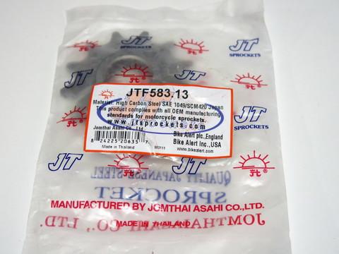 Звезда передняя JT F 583.13 Yamaha TT-R 250