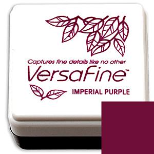 Штемпельная подушечка mini - Imperial purple