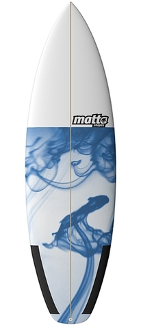 Серфборд Matta Shapes CSTMT - 2825 MT 6'4''