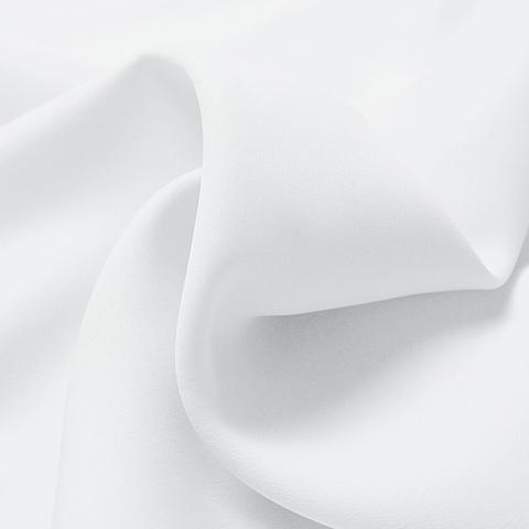 Блэкаут 100% белый с небольшим блеском оптом. Турция