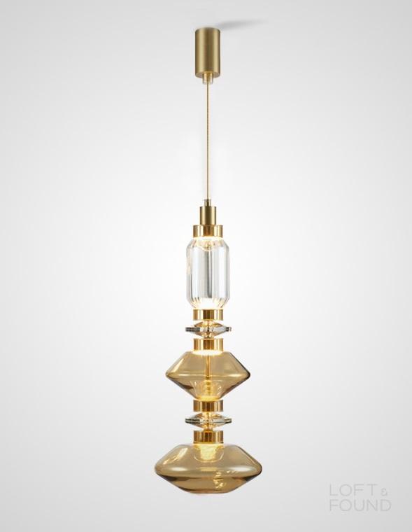 Подвесной светильник Lampatron style Emit
