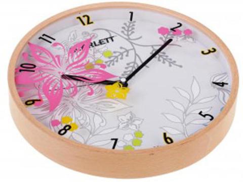 Часы настенные SCARLETT SC-33A