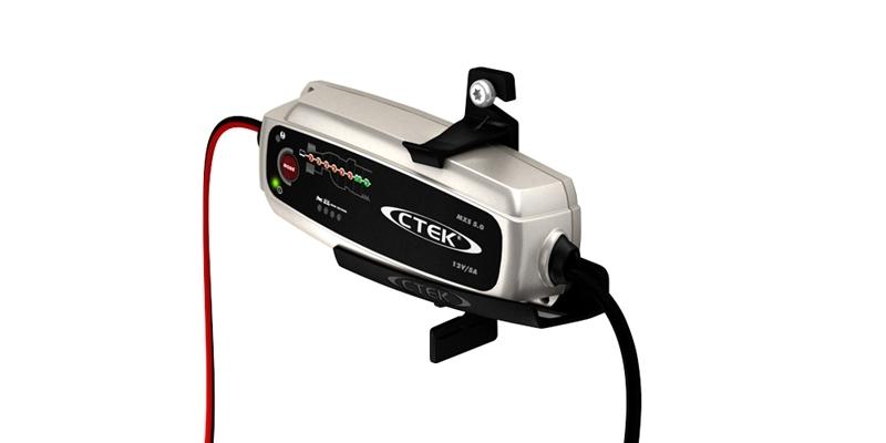 Держатель зарядного устройства (для MXS 3.8‐MXS5.0 (вся серия) и  XS LITHIUM) 40‐006