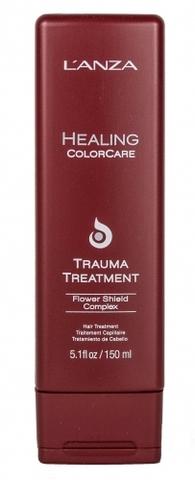 Healing ColorCare Trauma Treatment - интенсивное восстановление для окрашенных волос 150 мл
