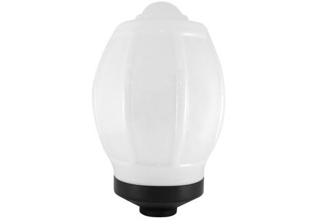 Светильник НТУ 05-100-510 Арсенал IP54 (опал ПММА, основание 145, Е27) TDM