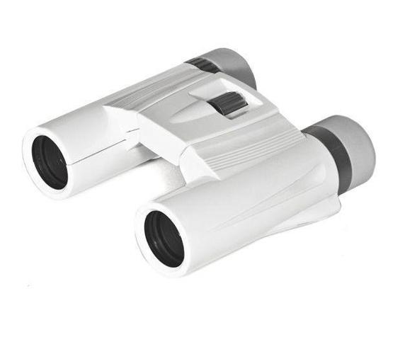 Бинокль KENKO Ultra View 10x25 DH White - фото 1