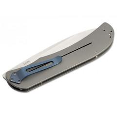 Складной нож Boker 01bo133 Exskelibur I Titanium