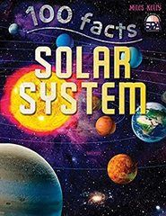 100 Facts Solar System