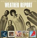 Weather Report / Original Album Classics, Vol.2 (5CD)