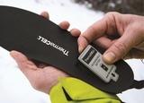 Стельки с подогревом со съемными аккумуляторами ThermaCell M
