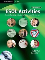ESOL Activities  Entry 2