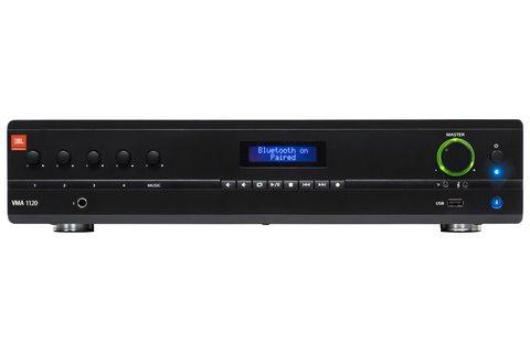 JBL VMA1120 трансляционный усилитель