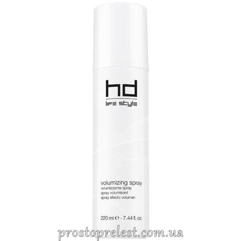 Farmavita HD Volumizing Spray - Спрей для надання об'єму волоссю