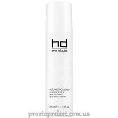 Farmavita HD Volumizing Spray - Спрей для придания объёма волосам