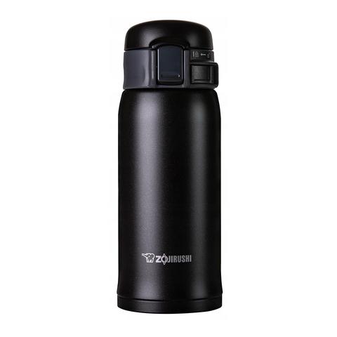 Термокружка Zojirushi SM-SE (0,36 литра), черная