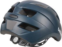 Велошлем детский (52-56см) Bobike Helmet Exclusive Plus S Denim Deluxe - 2