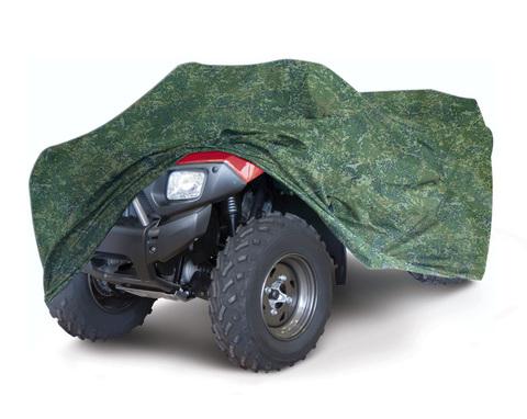 Универсальный ATV для хранения  камуфляж