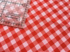 Ткань для пэчворка, хлопок 100% (арт. RB0618)