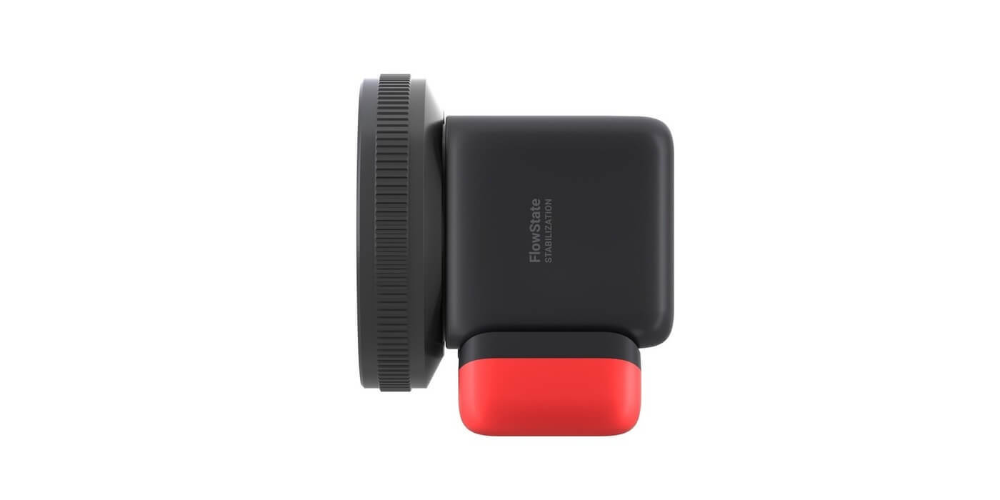 Экшн-камера Insta360 ONE R 1 Inch