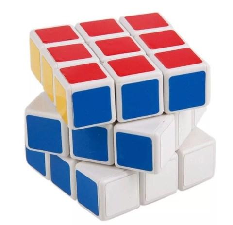 070-4003 Кубик Рубика 3x3, 9см