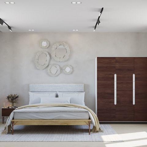 Мебель для спальни Бристоль 3