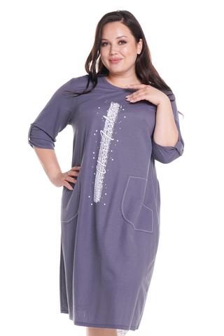 Платье-5885