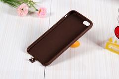 Кожаный чехол-ресивер для Apple Iphone 6