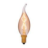 ретро–лампа Edison Bulb CA35-1