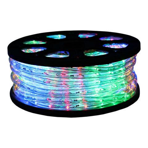 светодиодный шнур дюралайт купить 50 метров