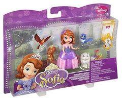 Кукла Принцесса София Дисней и ее друзья