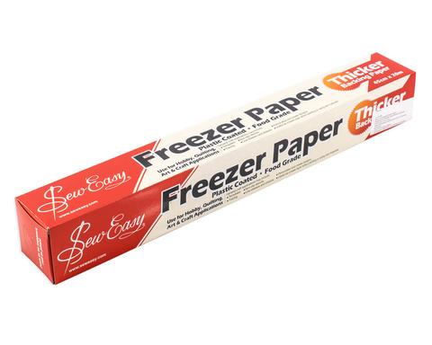Бумага для заморозки (FREEZER PAPER) (арт. ER9990)