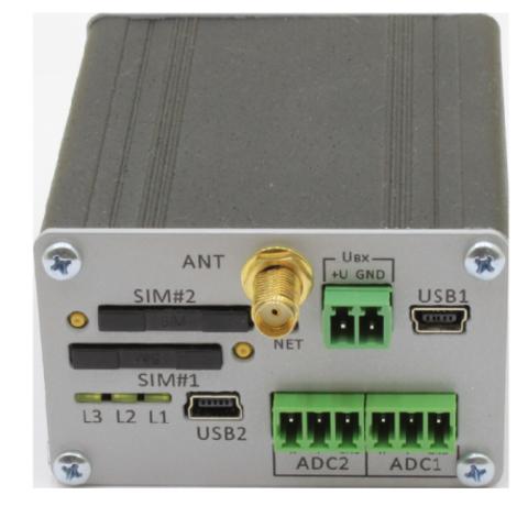 Bitcord EHS5-IOT-2