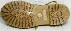 Модные туфли женские Goby TMK6506