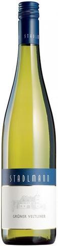 Вино Грюнер Велтлинер Хёльграбен защ. наим бел. сух 0,72 л 12,5% Австрия