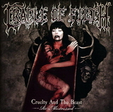 Cradle Of Filth / Cruelty And The Beast (Re-Mistressed) (2LP)