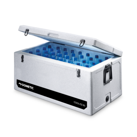 Изотермический контейнер (термобокс) Dometic Cool-Ice WCI-85 (86 л.) петли