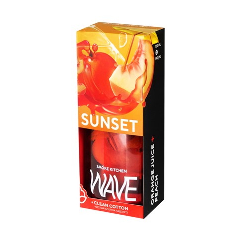 Sunset by WAVE 100мл